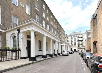Thumbnail 2 bed mews house to rent in Connaught Place, Hyde Park