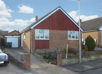 Thumbnail 2 bed detached bungalow for sale in Knightsbridge Avenue, Darlington, Durham