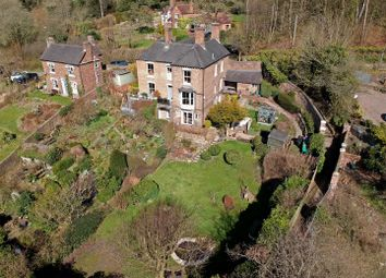 Thumbnail 3 bed property for sale in Cherry Tree Hill, Coalbrookdale, Telford