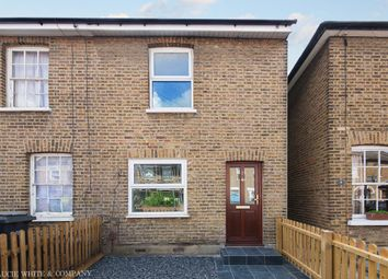 Thumbnail 2 bedroom property to rent in Elton Road, Kingston Upon Thames