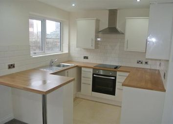 Thumbnail 3 bed terraced house for sale in Devonshire Road, Blackpool