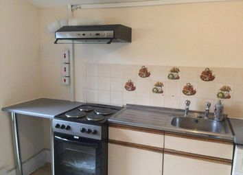 Thumbnail 1 bed flat to rent in High Rd, Church End & Roundwood, London