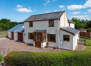 4 bed detached house for sale in Stretton Sugwas, Hereford, 7Al HR4