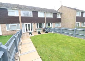 Thumbnail 3 bed terraced house for sale in Towns End Road, Sharnbrook, Bedford