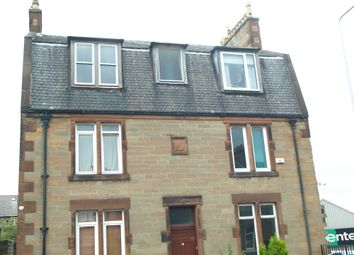 Thumbnail 1 bed flat for sale in Townhill Road, Dunfermline, Fife