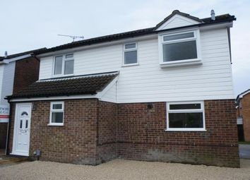 Thumbnail 3 bed property to rent in Barnard Close, Frimley, Camberley