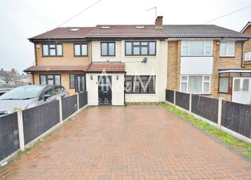 Thumbnail 4 bed terraced house for sale in Avenue Terrace, Crownfield Avenue, Newbury Park