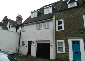 Thumbnail 4 bed property to rent in Station Road, Cowfold, Horsham