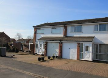 Thumbnail 3 bedroom semi-detached house to rent in Dane Avenue, Partington