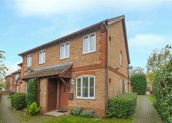 Thumbnail 2 bed semi-detached house for sale in 16 St Thomas Walk, Colnbrook, Slough, Berkshire