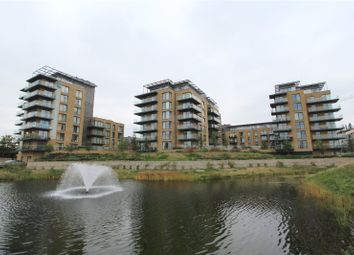 Thumbnail 1 bed property for sale in Kidbrooke Village, 40 Tizzard Grove