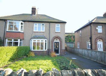 Thumbnail 3 bed semi-detached house for sale in John Martin Street, Haydon Bridge, Hexham