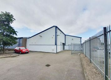 Thumbnail Light industrial to let in Unit 1A, Links Street, Aberdeen