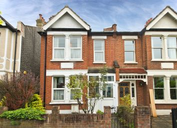 Thumbnail 2 bed end terrace house for sale in Edna Road, London