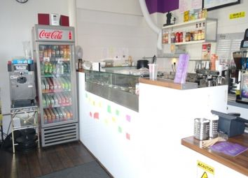Thumbnail Restaurant/cafe for sale in 781 Dumbarton Road, Glasgow
