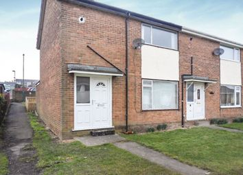 Thumbnail 2 bed semi-detached house for sale in Lambton Avenue, Consett