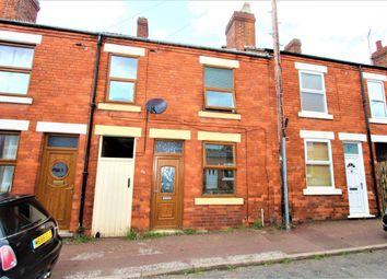 Thumbnail 3 bed terraced house for sale in Noel Street, Kimberley, Nottingham