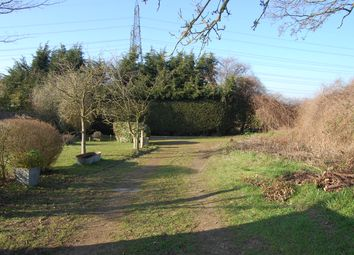 Thumbnail Land for sale in Mill Lane, Campsea Ashe, Woodbridge