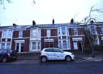Thumbnail 6 bedroom maisonette to rent in Kelvin Grove, Sandyford, Newcastle Upon Tyne