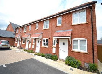 Thumbnail 2 bed semi-detached house to rent in Harrier Drive, Didcot, Oxfordshire