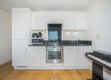Thumbnail 1 bed flat for sale in Marina Point West, Chatham Quays, Chatham Maritime, Kent