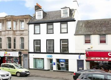 Thumbnail 2 bed flat to rent in Dambrae, Musselburgh