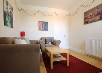 Thumbnail 4 bed maisonette for sale in Rothbury Terrace, Heaton, Newcastle Upon Tyne