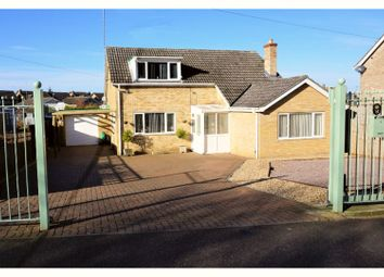 Thumbnail 3 bed property for sale in Waterlees Road, Wisbech