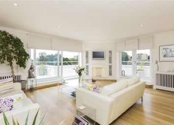 Thumbnail 3 bed flat for sale in White Court, West Hill, Putney, London