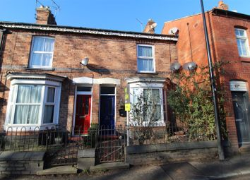 Thumbnail 2 bed terraced house for sale in Tilley Terrace, Mill Street, Wem, Shrewsbury