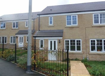 Thumbnail 3 bed semi-detached house to rent in Beech View Drive, Harpur Hill, Buxton