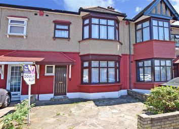 Thumbnail 3 bedroom terraced house for sale in Charter Avenue, Ilford, Essex