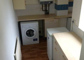 Thumbnail 1 bed flat to rent in Barrow Road, Streatham