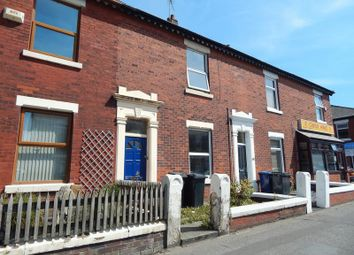 Thumbnail 1 bed flat for sale in Station Road, Bamber Bridge, Preston