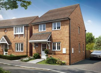Thumbnail 3 bedroom semi-detached house for sale in Warren Grove, Robell Way, Storrington