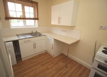 Thumbnail 3 bedroom flat to rent in High Street, Grantham