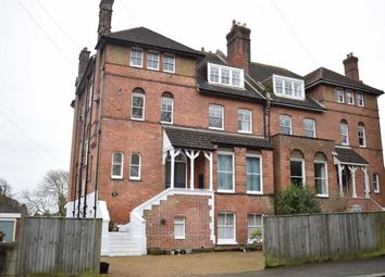 Thumbnail 2 bed flat for sale in Brittany Road, St Leonards-On-Sea, East Sussex