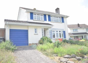 Thumbnail 3 bed property to rent in Langmead, Westleigh, Devon