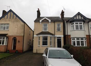 Thumbnail 3 bedroom detached house for sale in Ipswich, Suffolk