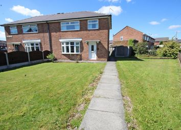 3 bed semi-detached house for sale in Bexhill Avenue, Warrington WA2