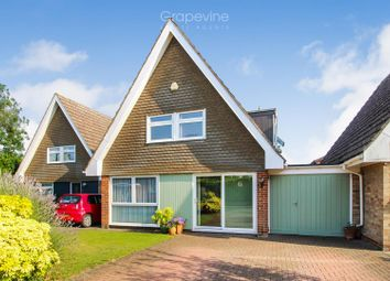 Thumbnail 3 bed link-detached house for sale in Clifton Rise, Wargrave, Reading