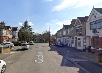 Thumbnail 5 bed terraced house to rent in Cobham Road, Ilford Essex