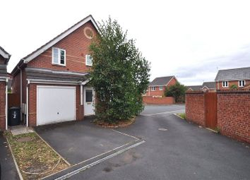 Thumbnail 3 bed property for sale in Forsyth Close, Hartshill, Stoke-On-Trent