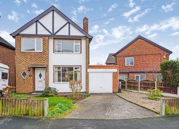 Thumbnail 3 bed detached house for sale in Lancaster Avenue, Sandiacre, Nottingham