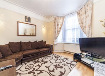 Thumbnail 3 bed terraced house for sale in Sixth Avenue, Manor Park
