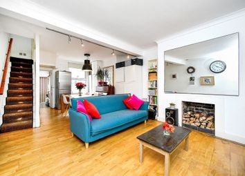 4 bed terraced house for sale in Sussex Street, Brighton BN2