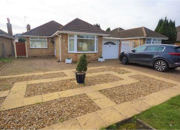 Thumbnail 2 bed detached bungalow for sale in Ashfurlong Crescent, Sutton Coldfield