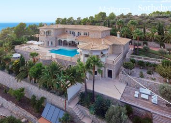 Thumbnail 5 bed villa for sale in Port D´Andratx, Port D'andratx, Andratx, Majorca, Balearic Islands, Spain