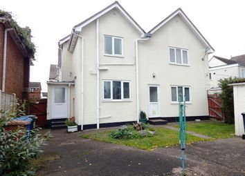 Thumbnail 1 bed maisonette to rent in Everall House, Burntwood