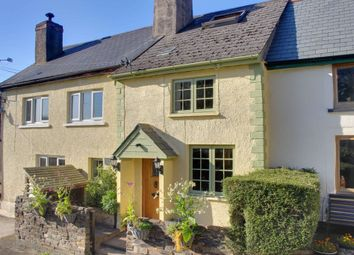 Thumbnail 1 bed terraced house for sale in Chittlehampton, Umberleigh